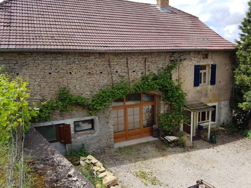 Vakantiehuis Frankrijk Les Hiboux